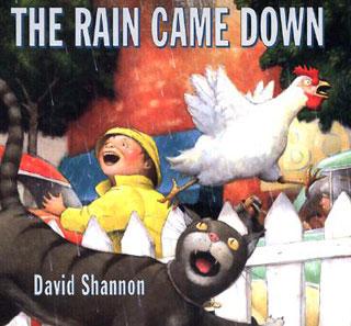 Raincamedown