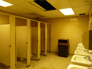 Bathroomstalls